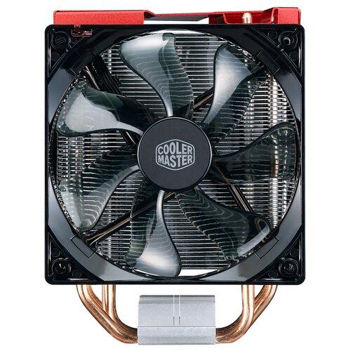 Chłodzenie CPU COOLER MASTER Hyper 212 LED Turbo Red