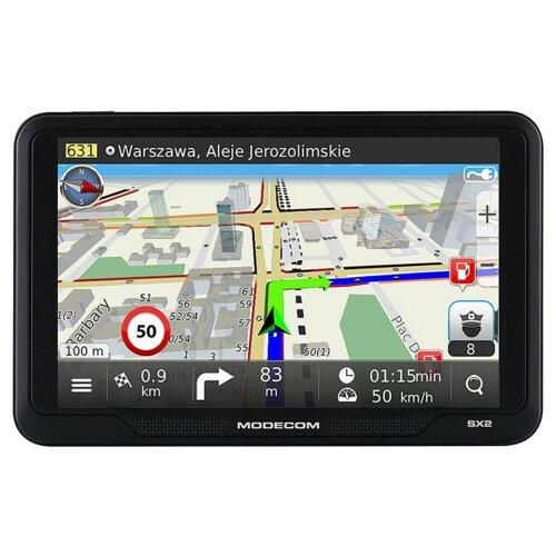 Nawigacja MODECOM Freeway SX2 EU