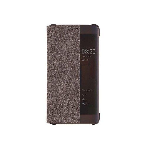 Etui HUAWEI Smart Cover do Huawei P10 Brązowy