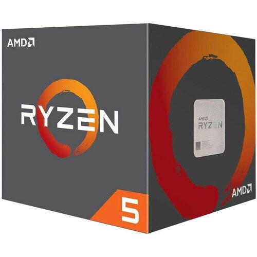 Procesor AMD Ryzen 5 1600 AF