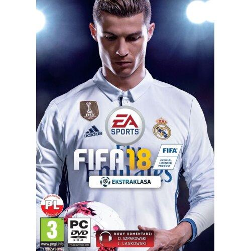 FIFA 18 Gra PC