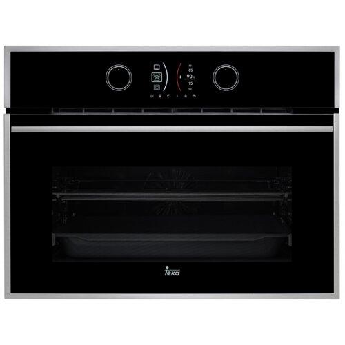 Piekarnik TEKA HLC 847 SC 40589020 WISH Elektryczny parowy Inox-czarny
