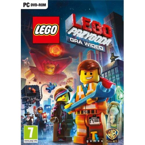 Kod aktywacyjny Gra PC Lego Przygoda Gra wideo