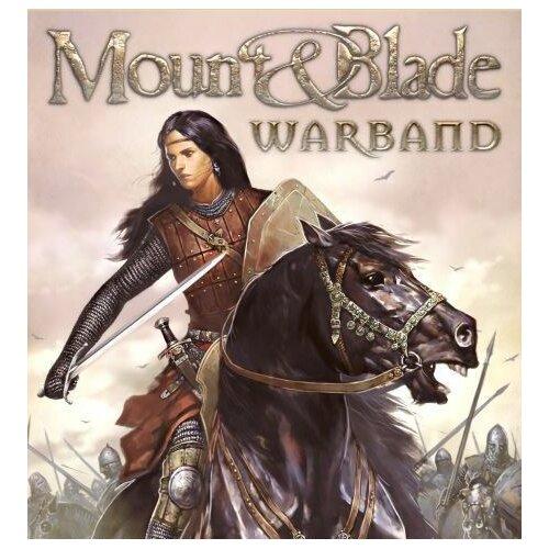 Kod aktywacyjny Gra PC Mount & Blade: Warband