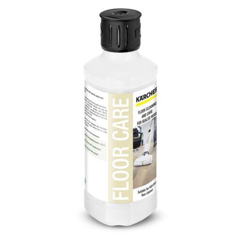 Płyn do mycia podłóg drewnianych KARCHER 500 ml (RM 534)