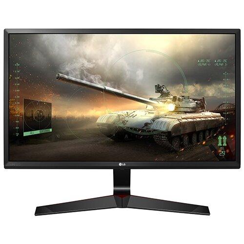 "Monitor LG 27MP59G 27"" 1920x1080px IPS 1 ms"