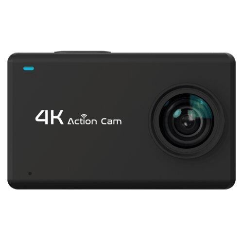 Kamera sportowa GÖTZE & JENSEN S-Line SC701 WiFi 4K slow motion wodoodporna