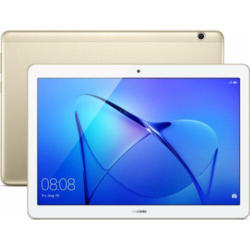 """Tablet HUAWEI MediaPad T3 9.6"""" 2/16 GB LTE Wi-Fi Złoty"""
