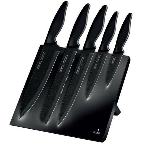 Zestaw noży SMILE SNS-2 (6 elementów)