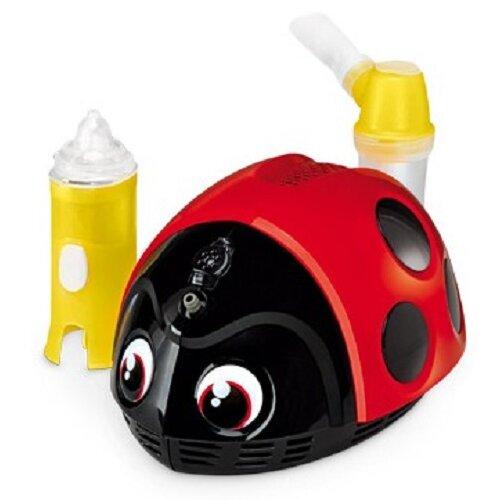 Inhalator FLAEM NUOVA Lella La Coccinella Biedronka
