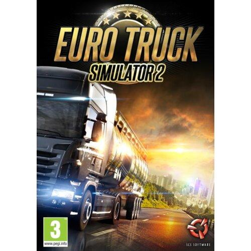Kod aktywacyjny Gra PC Euro Truck Simulator 2 - Christmas Paint Jobs Pack