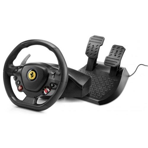 Kierownica THRUSTMASTER T80 Ferrari 488 GTB Edition (PS4)