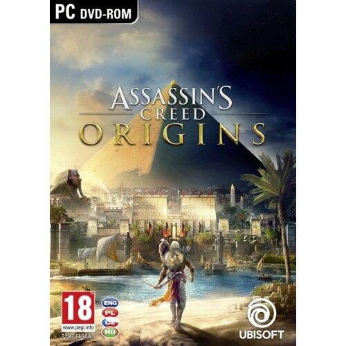 Assassin's Creed: Origins Gra PC