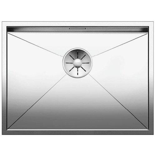 Zlewozmywak BLANCO Zerox 550-U z kor. InFino 521591