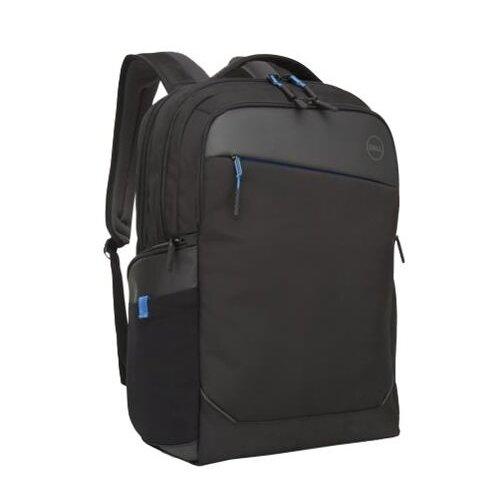 Plecak na laptopa DELL Professional 17 cali Czarny
