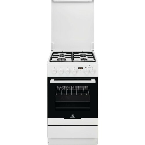Kuchnia ELECTROLUX EKK54950OW PlusSteam