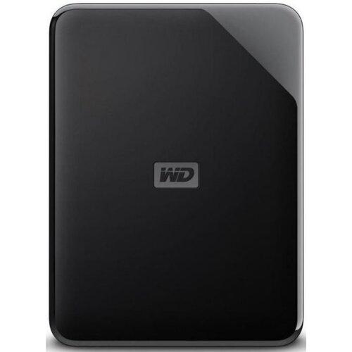 Dysk WD Elements SE 4TB HDD Czarny