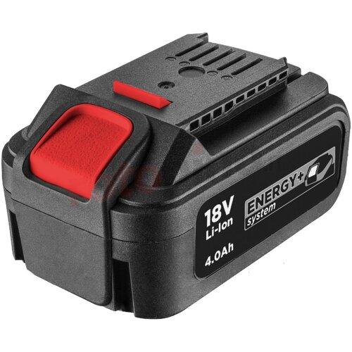 Akumulator GRAPHITE 58G004 Energy+