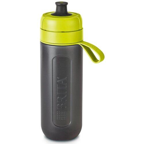Butelka filtrująca BRITA Fill & Go Active Zielony