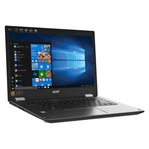 "Laptop ACER Spin 3 SP314-51-31HL 14"" IPS i3-6006U 4GB SSD 128GB Windows 10 Home"