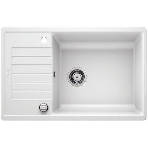 Zlewozmywak BLANCO Zia XL 6 S Compact 523267 Biały