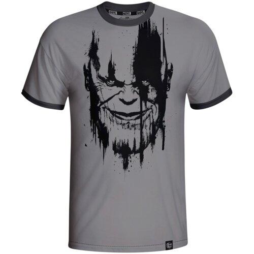 Koszulka GOOD LOOT Marvel Infinity War Sinister Szary
