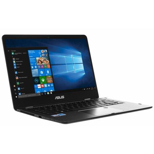"Laptop ASUS ZenBook Flip UX461UA 14"" i5-8250U 8GB SSD 256GB Windows 10 Home"