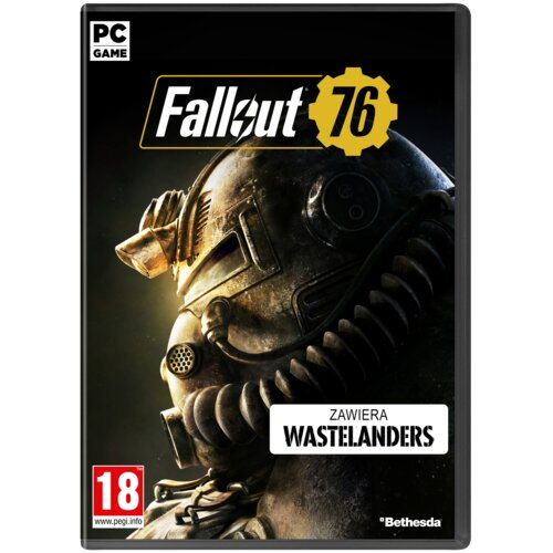 Fallout 76 Gra PC