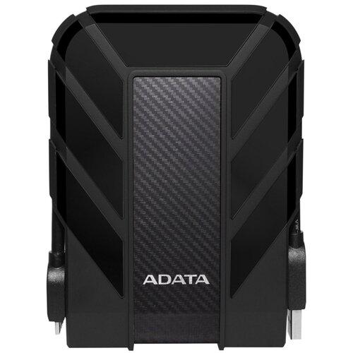 Dysk ADATA HD710 Pro 1TB HDD Czarny