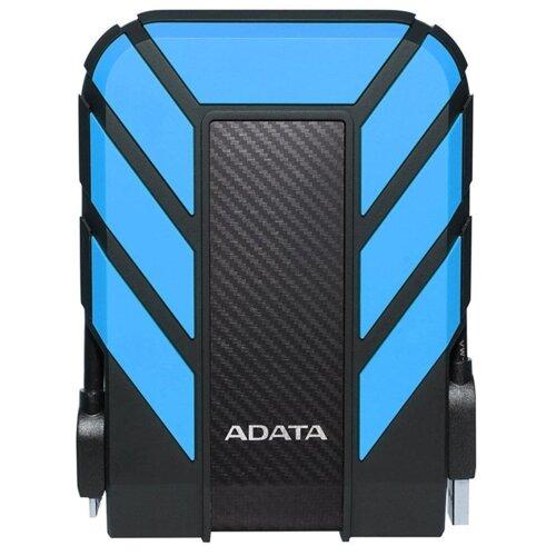 Dysk ADATA HD710 Pro 1TB HDD Niebieski