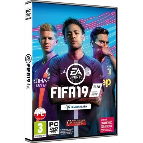 FIFA 19 Gra PC