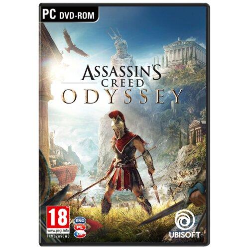 Assassin's Creed: Odyssey Gra PC