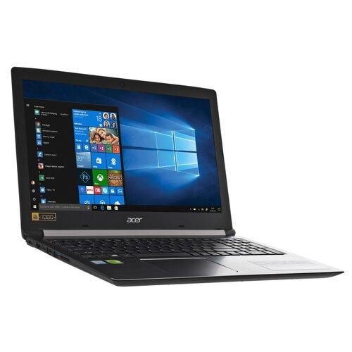 "Laptop ACER Aspire 5 A515-51G-54TZ 15.6"" IPS i5-7200U 8GB HDD 1TB GeForce 940MX Windows 10 Home"