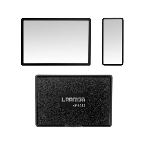 Osłona GGS LCD Larmor GEN5 Canon 5D Mark IV