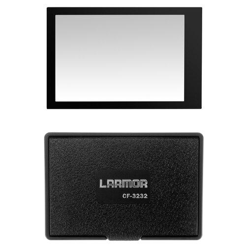 Osłona GGS LCD Larmor GEN5 Fujifilm X-T1/X-T2/X-A3