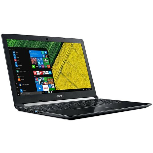"Laptop ACER Aspire 5 A515-51G-84VE 15.6"" i7-8550U 8GB SSD 128GB HDD 1TB GeForce 940MX Windows 10 Home"