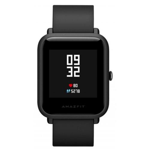 Smartwatch AMAZFIT Bip Czarny