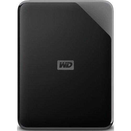 Dysk WD Elements SE 1TB HDD Czarny
