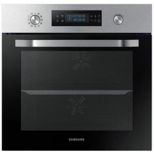 Piekarnik SAMSUNG NV70M3541RS Dual Cook Elektryczny Stal nierdzewna A