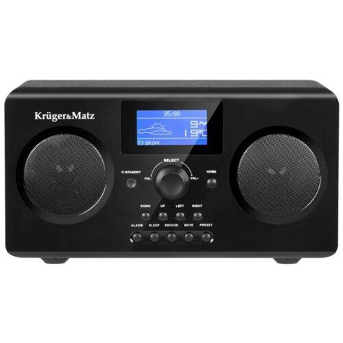 Radio KRUGER & MATZ KM0812