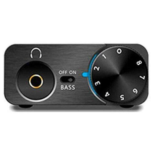 Wzmacniacz słuchawkowy FIIO E10K Olympus II Czarny