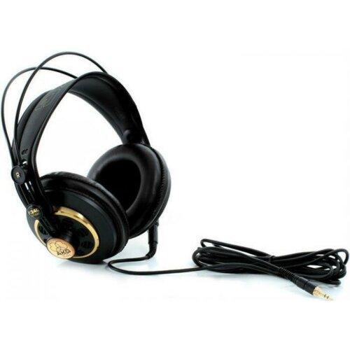 Słuchawki nauszne AKG K240 Studio Czarny