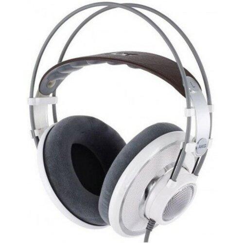Słuchawki nauszne AKG K701 Biały