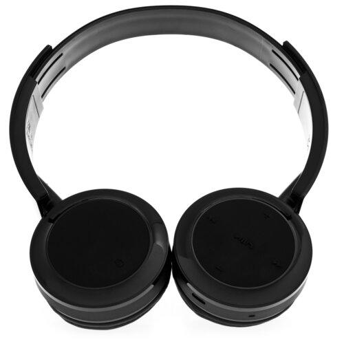 Słuchawki nauszne PANASONIC RP-BTD5E-K